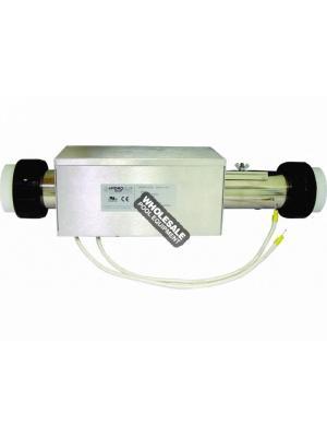 Hydro-Quip Inc 26-0011-F-RS-K TITANIUM 5.5KW CAL SPAS XL HEATER