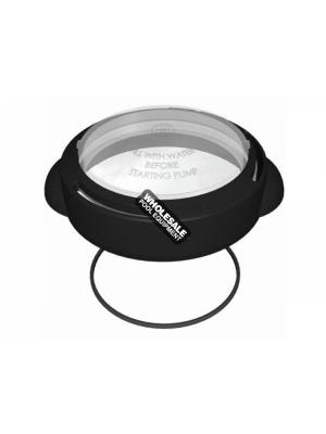 Hayward SPX5500D Strainer Cover with Lock Ring and O-Ring For PowerFlo Matrix(TM) Series Pump