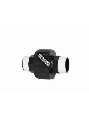 Hayward SP1480BLK Self Aligning Male Threaded Union BLK 1.5""
