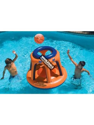 International Leisure Products, 90285, Swimline Water Sports, Swimline(R)Inflatable Fun & Games, Giant Shootball