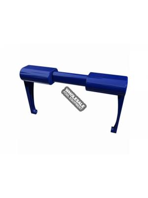 Hayward RCX76007 Handle Assembly For TigerShark Pool Cleaners; Blue