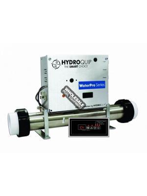 Hydro-Quip Inc CS7500-U-WP  2-PUMP SS SPA CONTROL W/ SPASIDE