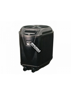 Trade Series Zodiac / Jandy JE2000T JE Series Single Phase Heat Pump, 108k BTU