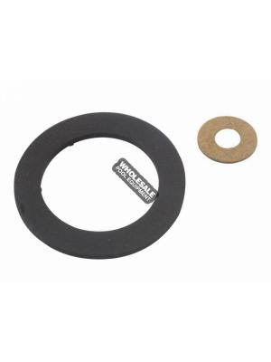 Pentair 51001800 Sight Glas(R)s Gasket Set For Sta-Rite(R) 1-1/2 Inch Side Mount MultiPort Valve