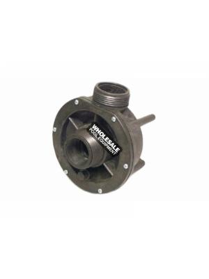 Gecko Alliance 91040820-000 Wet End Assembly For 1.5 HP 48 Frame Flo-Master CP Pumps