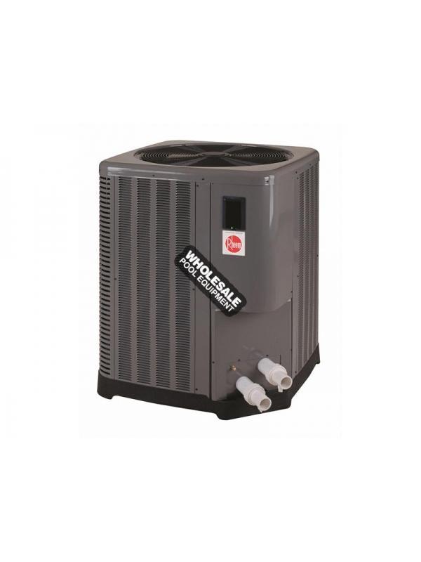Rheem 016035 M8450 Ti E Clic Series Digital Heat Pump 140k Btu Whole Pool Equipment Best Prices Free Shipping On All Orders