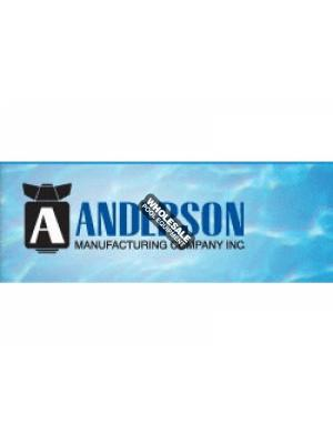 Anderson Manufacturing CO, PQ501, 5-Minute Quick Set Epoxy Putty