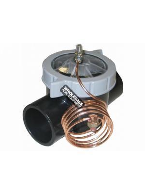CMP 25810-200-000 Pool Defender(TM) Sacrificial Zinc Anode Deluxe Kit; 2 Inch Socket x 2.5 Inch Spigot