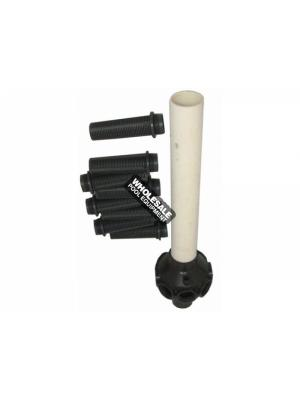 Waterway Plastics 505-2050 Lateral & Manifold Assembly For 19 Inch ClearWater & TWM Sand Filters