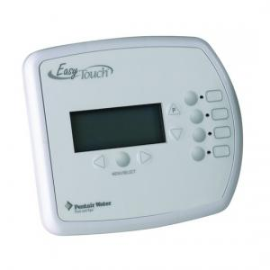 Pentair 520546 EasyTouch Wireless Remote Control for 4 Function System