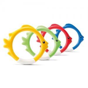 Intex Recreation 55507E Underwater Fish Rings