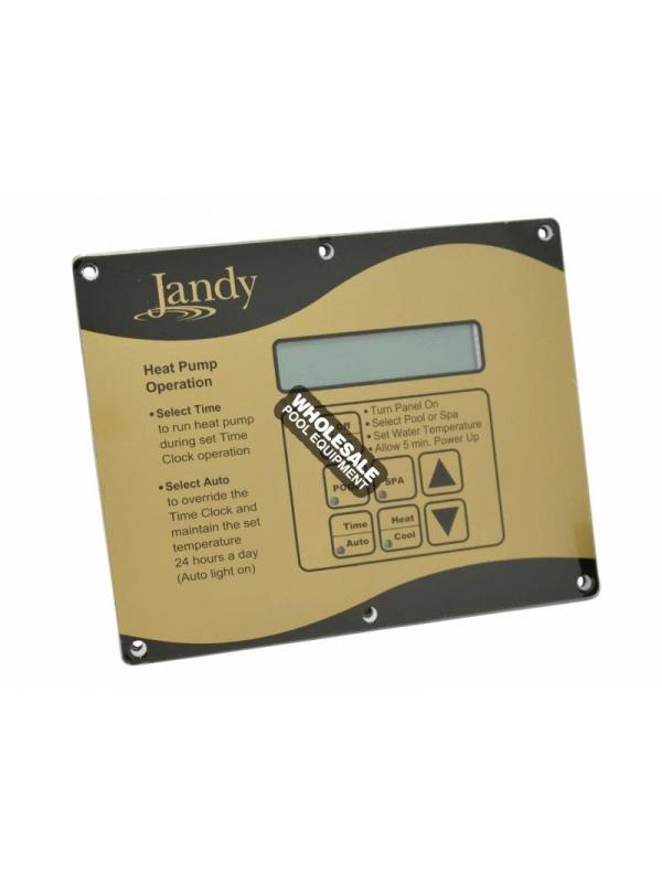 Zodiac R3001300 7-Button Control Panel For AE-Ti and Air Energy(TM) Super Heater Heat Pumps