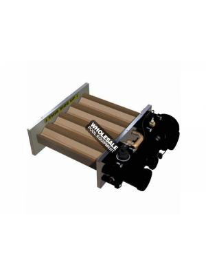 Hayward FDXLHXA1150 Heater Exchanger Assembly For H150FD Universal H-Series Low NOx and Pool and Spa/Hot Tub Heaters