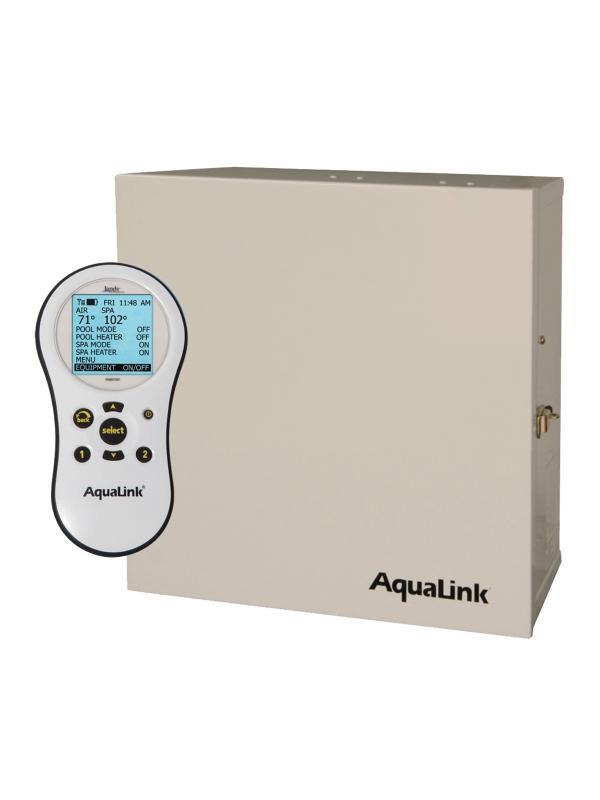 Trade Series Jandy AquaLink PDA 6 Pool/ Spa Combo