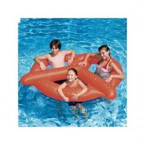 International Leisure 90640, Swimline Water Sports, Giant Pretzel