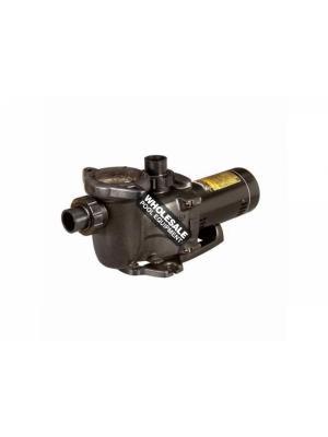 Hayward SP2307X10 Max-Flo XL Single-Speed Max Rated Pump - 1HP 115/230V