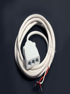 Aquacal Autopilot 17206 3-Plug Cell Cord For Pool Pilot Professional Power Supply; 12 ft L