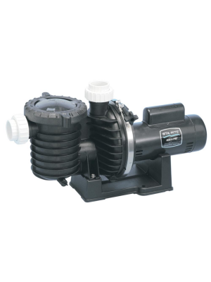 TradeGrade Pentair P6E6E-206L Max-E-Pro Full Rated Pump - 1HP EE 115/230V