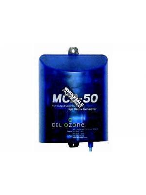 DEL INDUSTRIES MCD-50U-14 OZONATOR W/ MINI LIGHT CORD