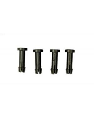 Waterway Plastics 429-7221 Snap Pin Base Fastener For ClearWater II Cartridge & D.E. Filter
