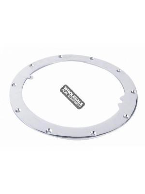 Super-Pro; 25549-002-000 Vinyl Liner 10-Hole Repair Gasket (79200200)