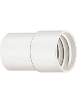 "PoolStyle; PA00108; 1.25"" WHITE; Swivel Vac Hose Cuff"
