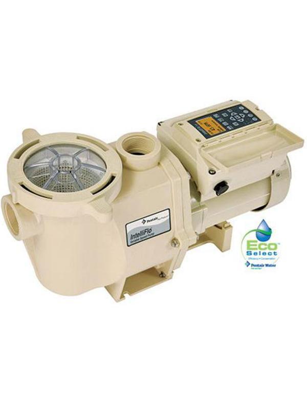 Pentair IntelliFlo VS Pump 3HP 230V