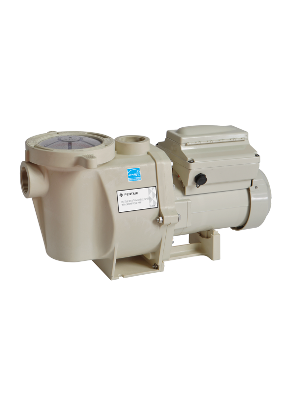 Pentair 011018 IntelliFlo VS Pump 3HP 230V
