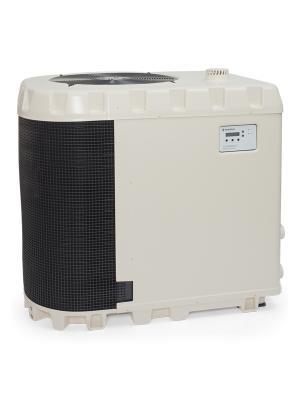 Pentair 460969 Ultratemp ETI Hybrid Almond Heat Pump - 220K BTU
