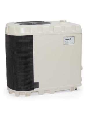 Pentair 460969 Ultratemp ETI Hybrid Almond Heat Pump - 220K BTU