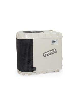 Available In-Store Only! Pentair 460969 Ultratemp ETI Hybrid Almond Heat Pump - 220K BTU