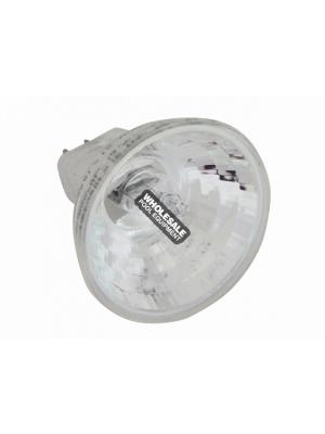 Pentair 650037 MR11 FTF SAL Lamp For Spectrum AquaLight Lights (SAL) Pool and Spa Light; 35 W; 12 V; Set of 3