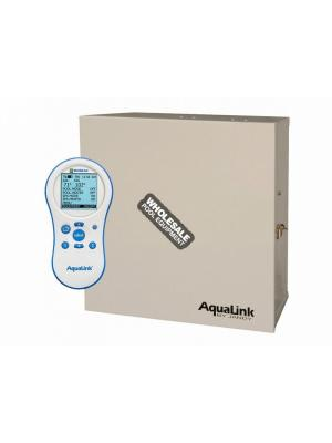 Trade Series Jandy PDA-P8 AquaLink PDA 8 Control System W/ PDA Remote, Pool or Spa Only
