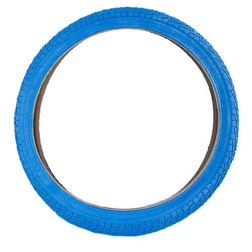 Hammerhead HH1050B Replacement Tire; 20 Inch; Blue