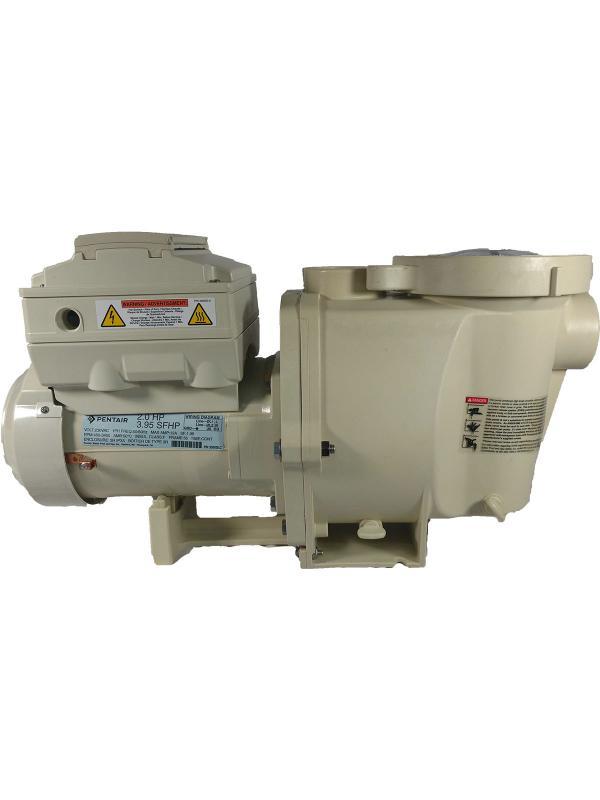 Pentair 011060 IntelliFlo i2 VS Pump 2HP 230V