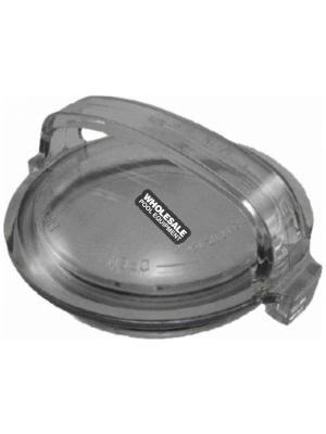 Super-Pro; 25306-000-020 Pump Lid; Hayward A/G