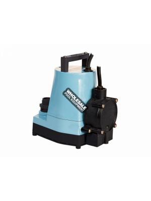 FRANKLIN ELECTRIC 5-ASP-LL 1200GPH WATER WIZARD PUMP W/ 18' CORD