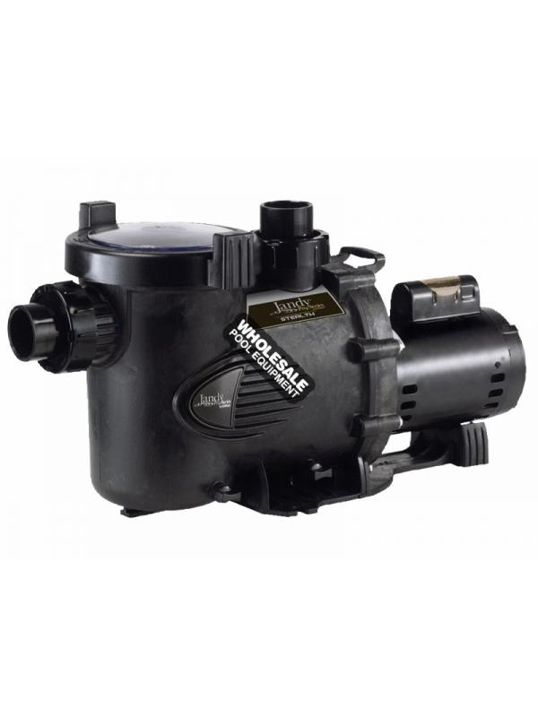 Jandy Pro Series Shpf3 0 Stealth Full Rated Pump 3hp