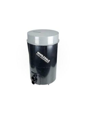 Available In-Store Only! Pentair 580001G MagicStream LED Laminar - Gray Lid - 12v - 100' Cord