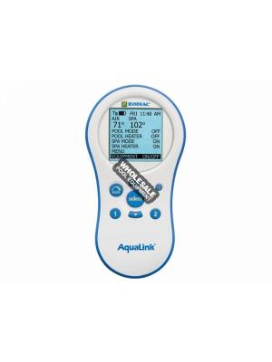 Jandy Aqualink Aqua Palm Wireless Remote with J-Box