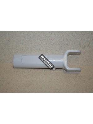 Pentair R201476 192 Snap-Adapt Handle For 250; 252 Swivel Wheel Flexible Vacuums; Bulk