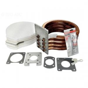 Pentair 460747 Tube Sheet Coil Assembly Kit For Model 250NA; 250LP MasterTemp(R) Heater Water System
