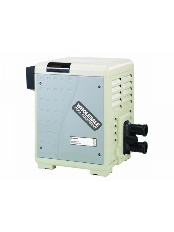Pentair 460792 MasterTemp Low NOx Heater - Natural Gas - 175K BTU