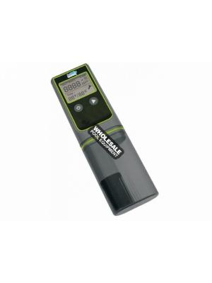 Solaxx MET30A SaltDip 2 in 1 Digital Salt Reader