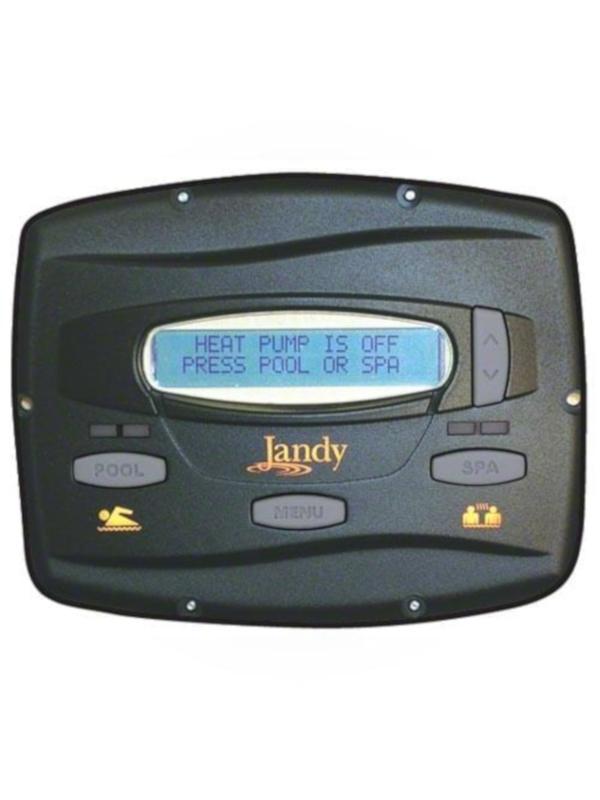 Zodiac R3008800 Universal Control User Interface For Legacy(TM) LRZE Pool/Spa Heater