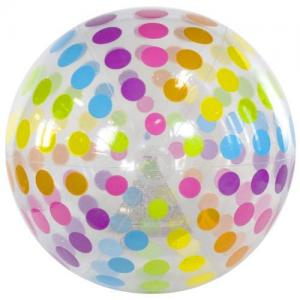 "INTEX RECREATION CORPORATION 59065EP  42"" JUMBO BEACH BALL"