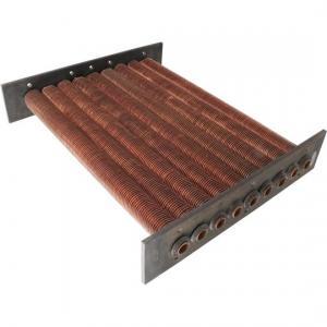 Raypak 004673F Tube Bundle For Model 333; 333A; 335A Versa Pool Heater