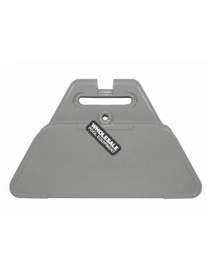 Hayward RCX13200 Side Cover For TigerShark(R) Series Pool Cleaners; Light Gray