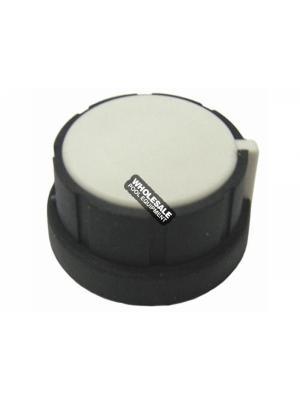 Pentair 470184 Thermostat Board Knob For Model 75 and 100 MiniMax(R); MiniMax(R) Plus; NT LN; NT STD; NT TSI Heater