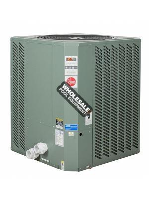 Rheem M5350 TI-E Classic Series heat pump, 95k BTU